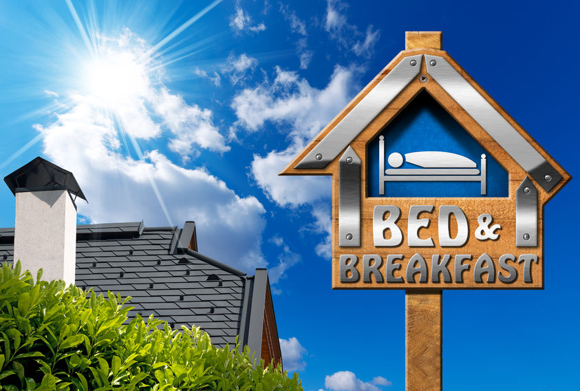 Bed & Breakfast Insurance