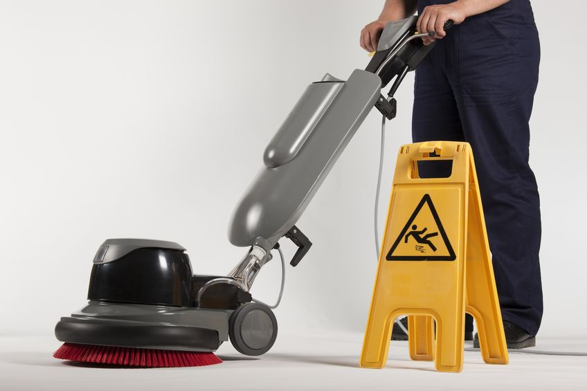 Janitorial Insurance